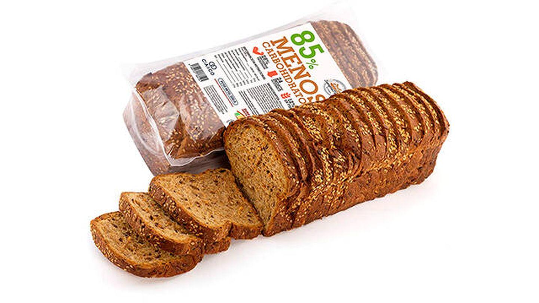 Pan proteico XXL
