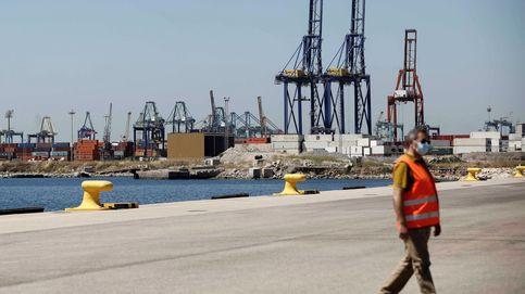 El bloqueo del Prat da oxígeno a  Podemos y Compromís contra el Puerto de Valencia