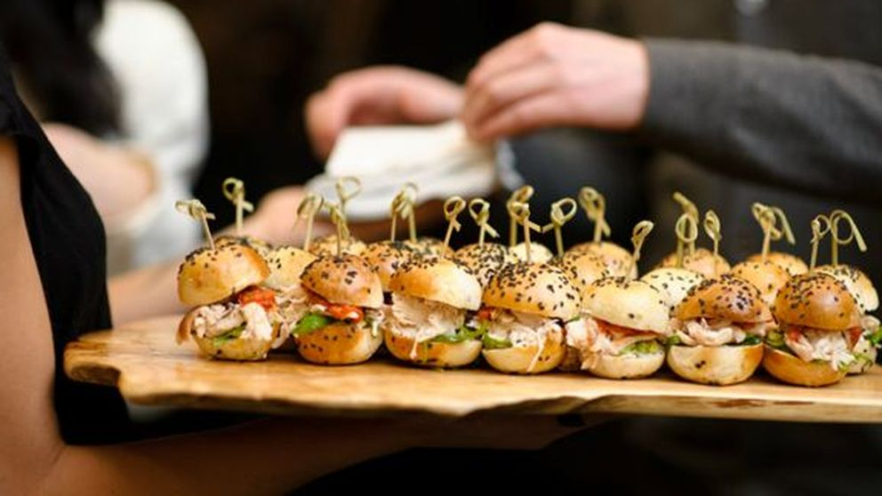 Estas fiestas no cocines: estos caterings te lo dan todo hecho