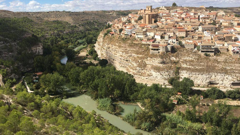 Jorquera: tenemos la excusa perfecta para que quieras viajar por fin a Albacete