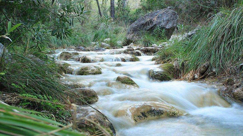 Río Chillar. (C.C./Komandante)