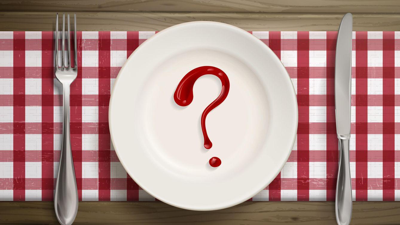 Foto: ¿Entonces, a qué hora me calzo el menú del día? (istock)