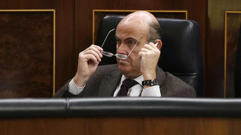 Foto: El reglamento del decreto está siendo ultimado estos días por el Ministerio de Economía. (EFE)