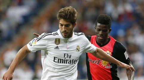 Al Madrid le sobra Lucas Silva y otro jugador... a Rafa Benítez, alguno más