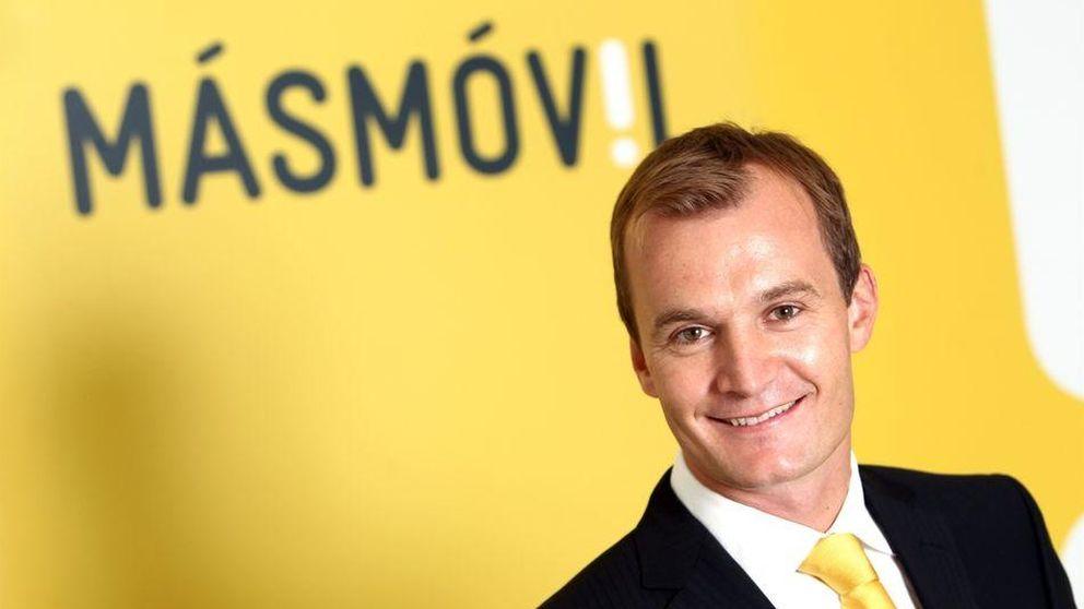 Providence se convierte en el principal accionista de MasMóvil