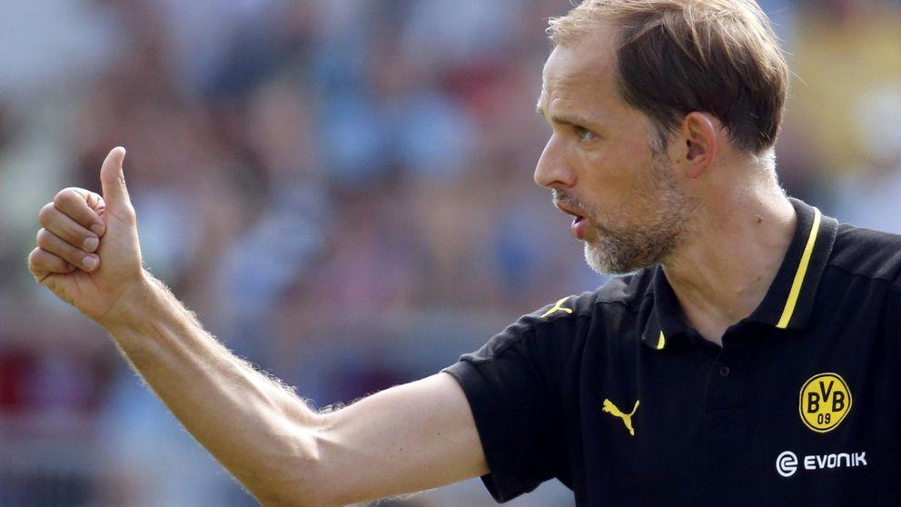 El entrenador que tira del ideario de Pep Guardiola para plantar cara a su Bayern