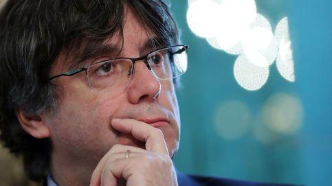 La asociación belga de Puigdemont estudia invertir en comunicación