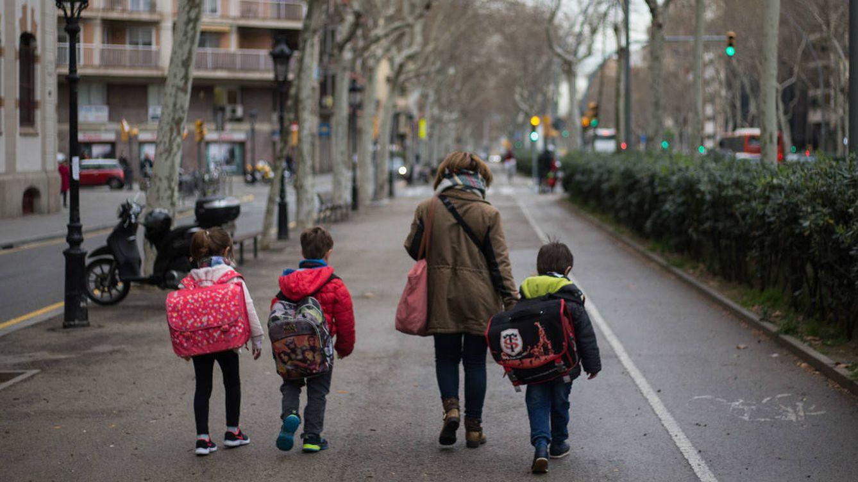 La creación de hogares sigue en mínimos y enciende las alarmas en la vivienda