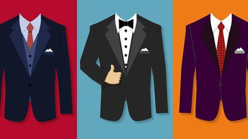 Guía de estilo: cómo encontrar el perfecto traje de novio