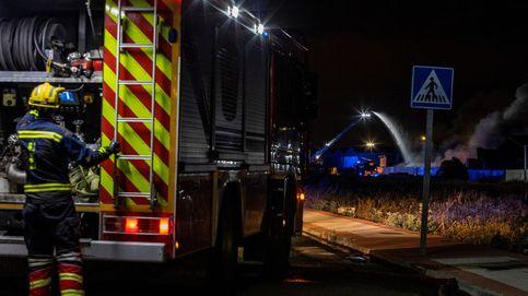 Un muerto y tres heridos en el incendio de una vivienda en Algemesí (Valencia)
