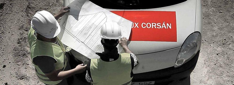 Isolux negocia vender sus 'parkings' a Abelló Jr. por 200 millones para salir del coma