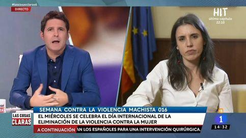 Un mítico periodista de TVE carga contra Mateo por el programa de Cintora