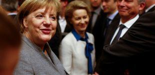 Post de ¿El fin de la era Merkel? Fracasan las negociaciones de coalición en Alemania