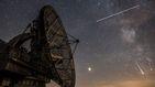Perseidas 2019: horario y dónde ver por 'streaming' la lluvia de estrellas fugaces