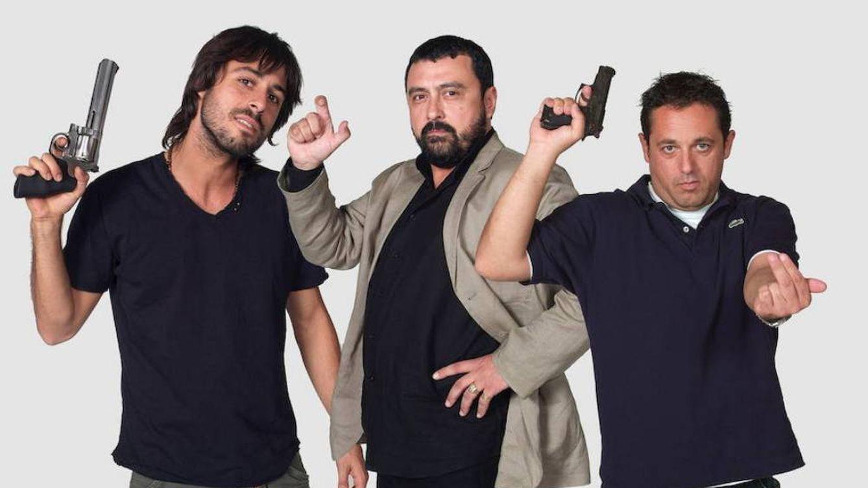 El reencuentro de 'Los hombres de Paco': así han cambiado las vidas de sus protagonistas