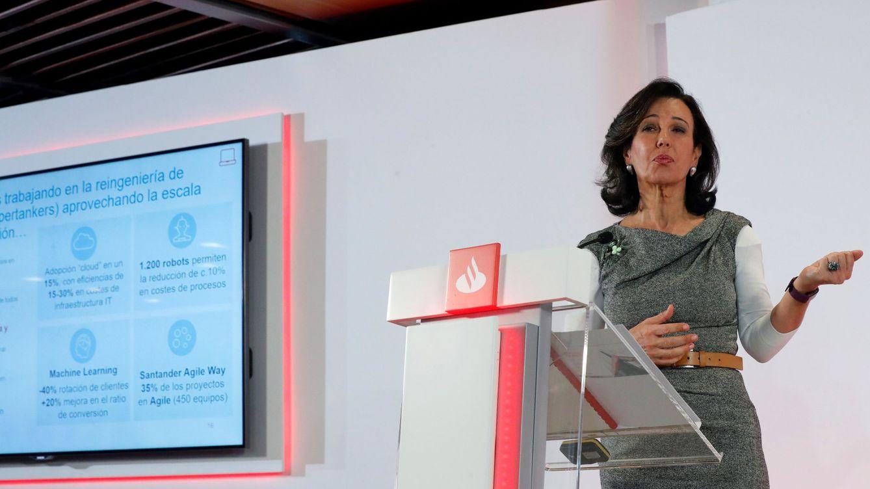El dilema del Santander con el CoCo 'maldito'