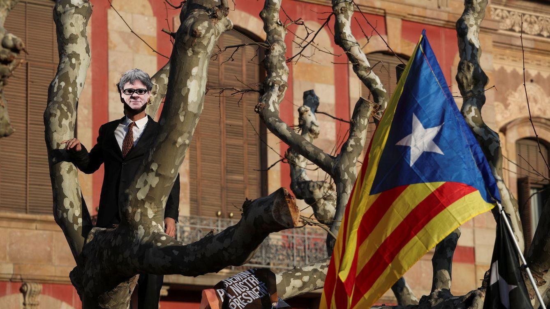 Puigdemont y ERC tienen todos los frentes abiertos y amenazan de nuevo con elecciones