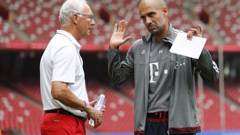 Guardiola pierde independencia en el Bayern: le imponen el fichaje de Vidal