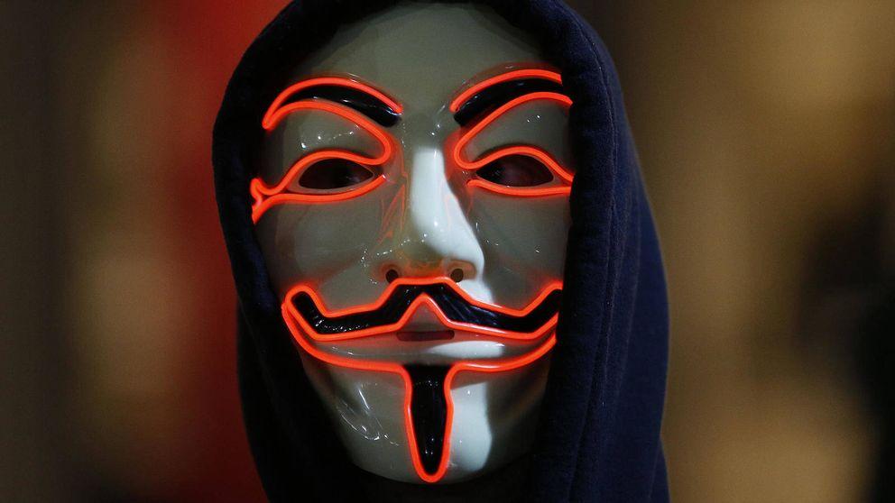 Absueltos los acusados de pertenecer a la cúpula española de Anonymous