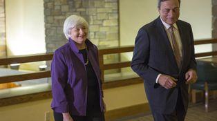 La debacle de los bonos de alto riesgo