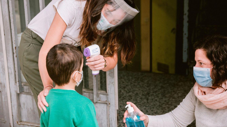 No más de 10 veces al día y sin perfume: los dermatólogos alertan sobre los hidrogeles