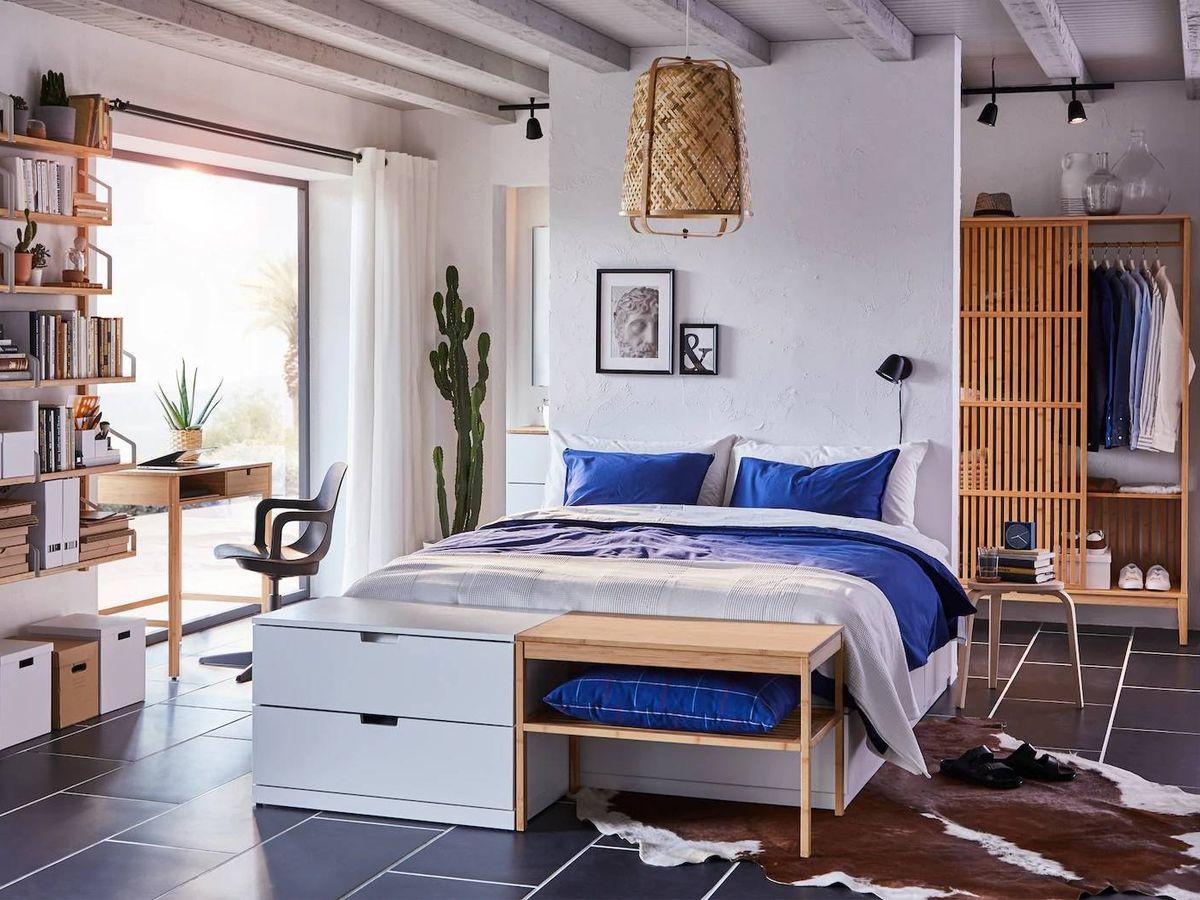 Foto: Ordena tu armario y tu vida gracias a Ikea y sus descuentos. (Cortesía)