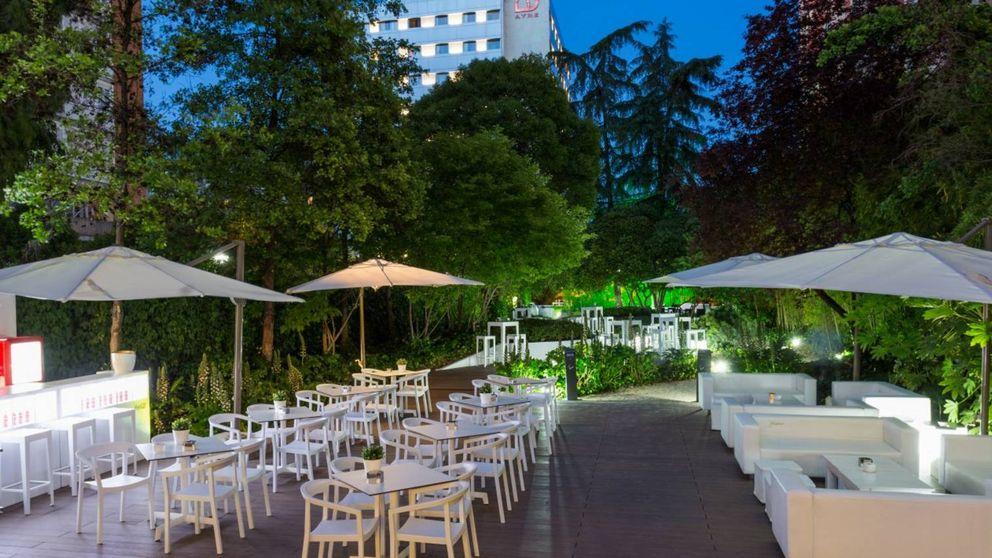 El Gran Hotel Colón (Madrid) también se ofrece a ser reconvertido en hospital