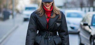 Post de La chaqueta acolchada de Prada que se ha colado en los looks de las expertas y ya es viral
