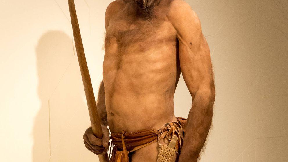 Esta fue la última cena de Ötzi, el misterioso Hombre de los Hielos
