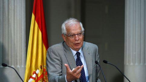 Borrell, sobre las bombas para Arabia Saudí: son de precisión, sin efectos colaterales