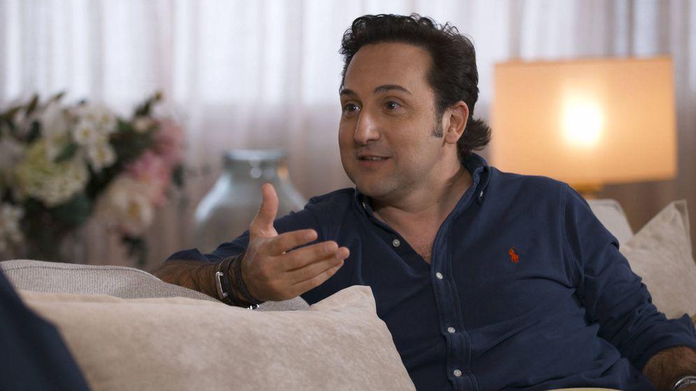 Mi casa es la tuya: Iker Jiménez habla con Bertín de la supuesta ...