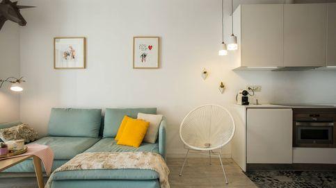 De 4.000 hasta 10.000 €/m2: el precio de vivir en las calles de moda de Barcelona