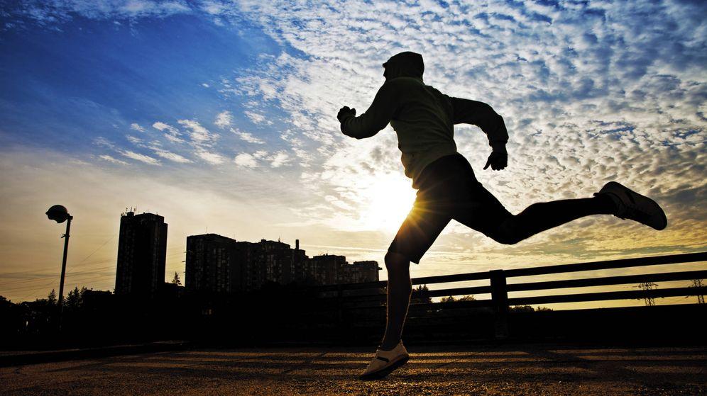 Foto: En circunstancias normales, correr es un muy buen ejercicio. (iStock)