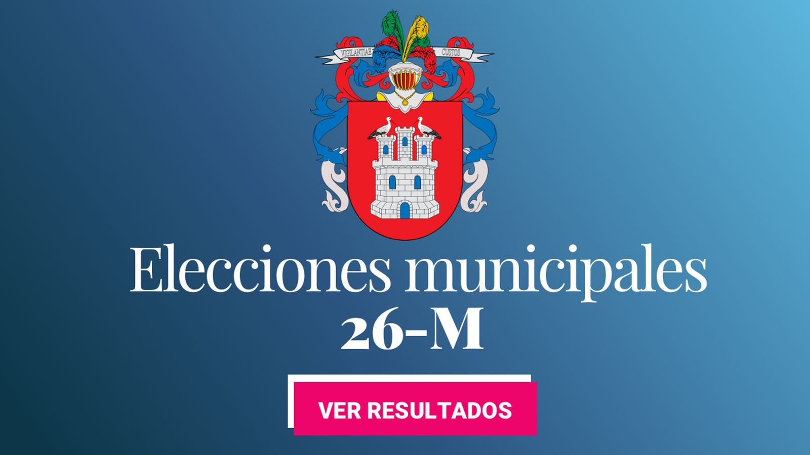Foto: Elecciones municipales 2019 en Irun. (C.C./EC)