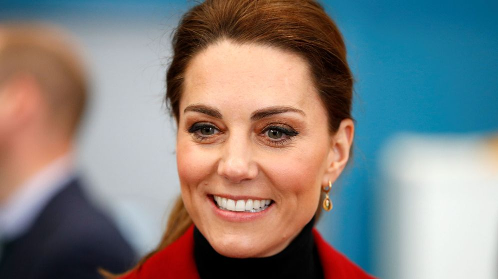 Foto: Kate Middleton en una imagen reciente. (Reuters)