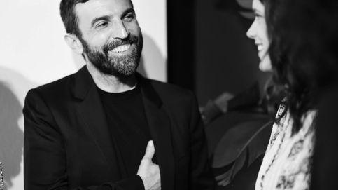 El director creativo de Louis Vuitton se rebela contra el vínculo de la firma con Trump