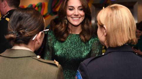 El vestido 'goth' que triunfa entre las royals y las celebrities