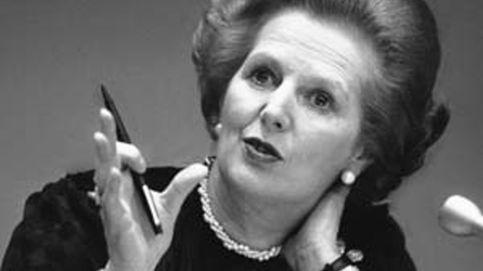 El capitalismo 'popular' de Margaret Thatcher