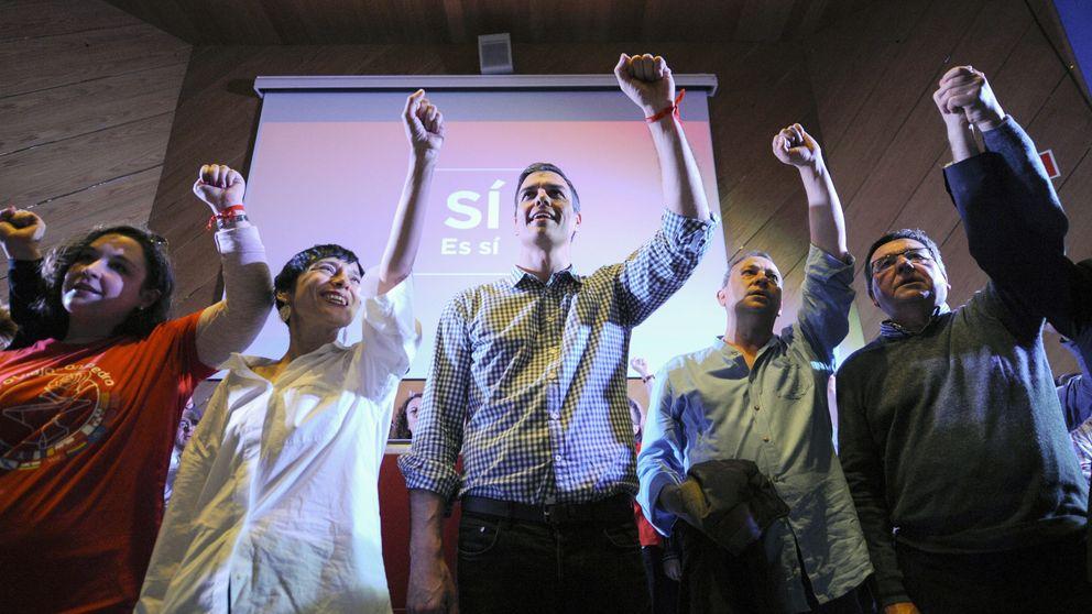 El PSOE se ofrece para controlar la financiación de la campaña de las primarias