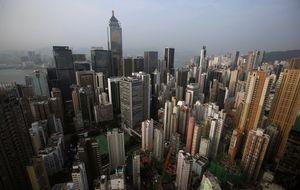 Las torres asiáticas dominan el mercado inmobiliario global