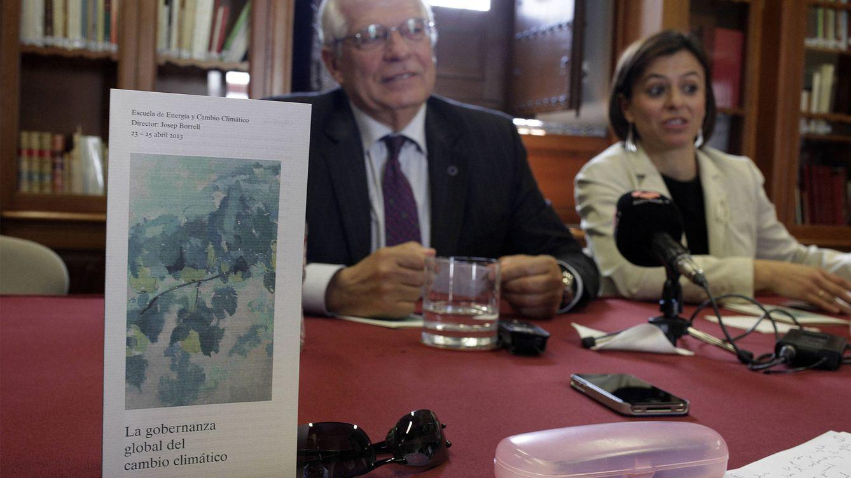 Una jueza imputa a directivos de Abengoa por una macroestafa contable en época de Borrell