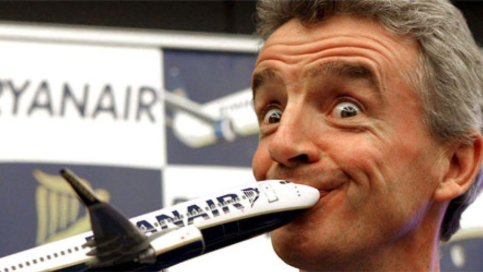 Cuando lo barato sale caro: Ryanair es la aerolínea más denunciada en España