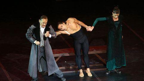 Ballet tributo a Mikhail Lavrovsky en Atenas