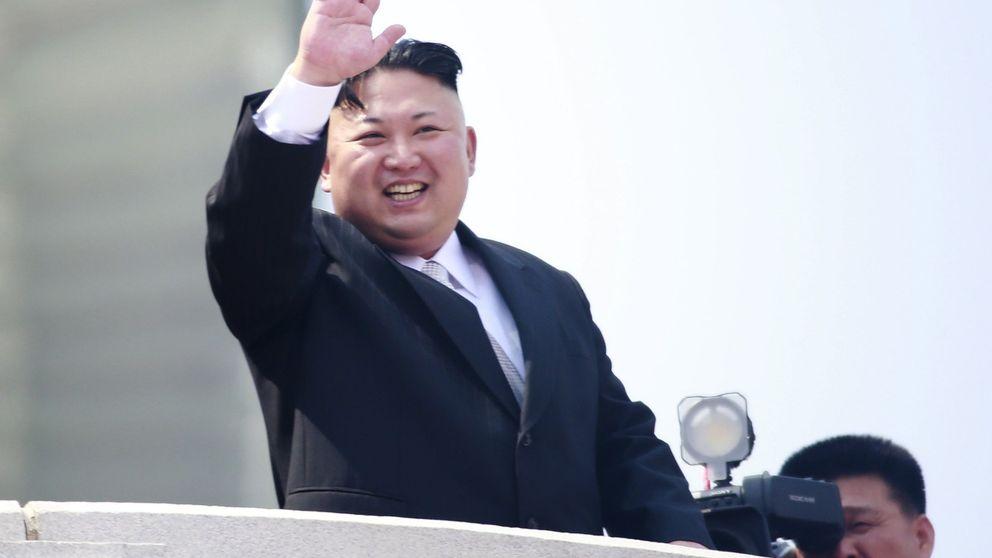Viaje en 3D a los túneles secretos en los que Corea del Norte prueba armas nucleares