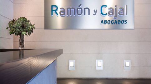 Ramón y Cajal y Pinsent Masons sellan la paz tras el fichaje de varios socios