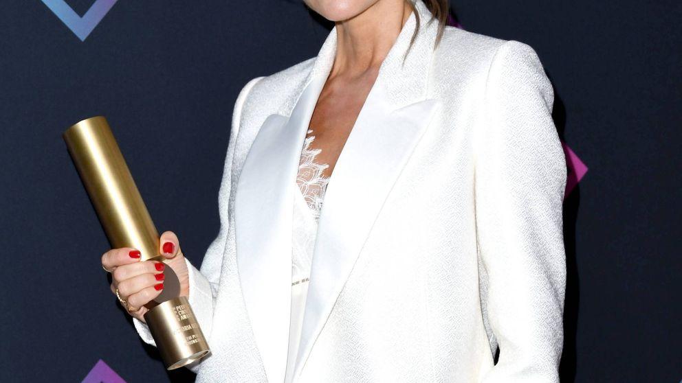 De Victoria Beckham a Rita Ora: los looks de los E! People's Choice Awards