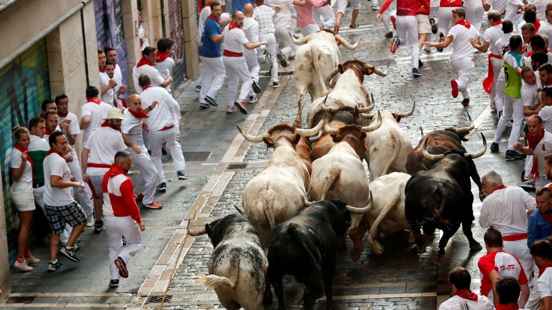 ¿Listo para los encierros de San Fermín? Así tienes que hacerlo para hacerlo bien