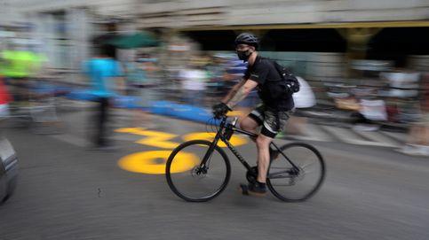 Lluvia de ayudas de Madrid a bicis, motos y patinetes eléctricos: qué hacer para cazarlas