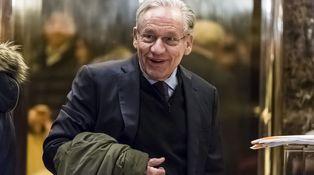 Woodward: los grandes periodistas no se jubilan nunca