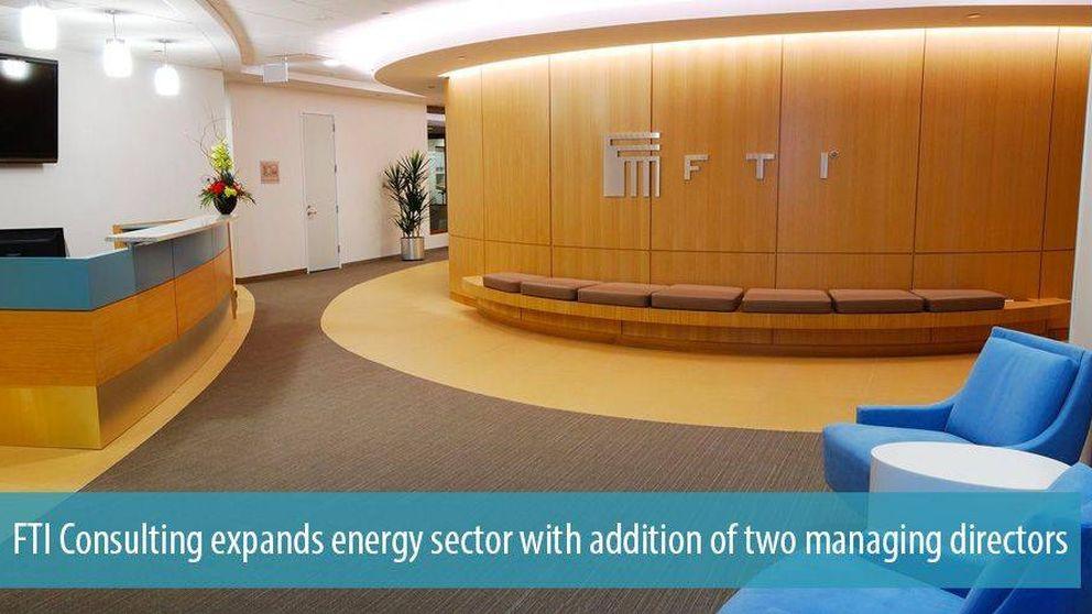 FTI lanza su división de banca de inversión y M&A tras fichar un exsocio de Arcano